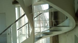 Винтовые лестницы на заказ_1