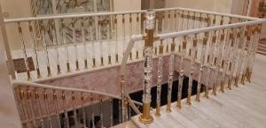 Изготовление ограждений для лестниц_1