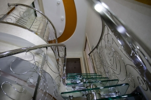 Лестница за 1,5 млн рублей_26