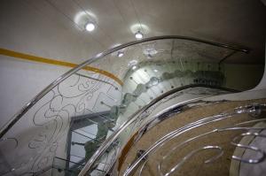 Лестница за 1,5 млн рублей_2