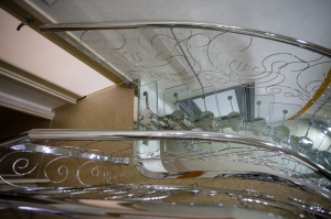 Лестница за 1,5 млн рублей_40