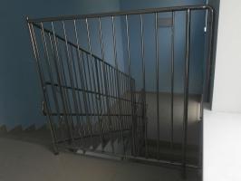 Ограждения лестниц для детского сада Ростов-на-Дону_12