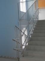 Ограждения лестниц для детского сада Ростов-на-Дону_15