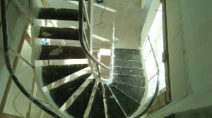 Винтовые лестницы на заказ_2