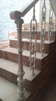 Лестничные ограждения в Ростове на дону_4