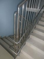 Ограждения лестниц для детского сада Ростов-на-Дону_10
