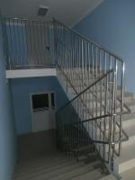 Ограждения лестниц для детского сада Ростов-на-Дону_11