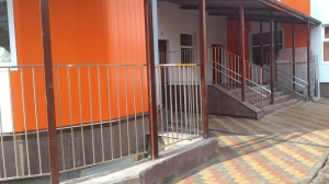 Ограждения лестниц для детского сада Ростов-на-Дону_20