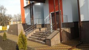 Ограждения лестниц для детского сада Ростов-на-Дону_26