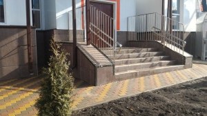 Ограждения лестниц для детского сада Ростов-на-Дону_27