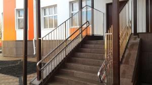 Ограждения лестниц для детского сада Ростов-на-Дону_28