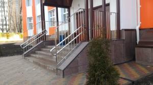 Ограждения лестниц для детского сада Ростов-на-Дону_29