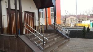 Ограждения лестниц для детского сада Ростов-на-Дону_30