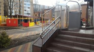 Ограждения лестниц для детского сада Ростов-на-Дону_31