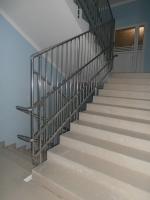Ограждения лестниц для детского сада Ростов-на-Дону_3