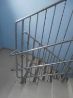Ограждения лестниц для детского сада Ростов-на-Дону_4