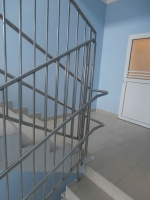 Ограждения лестниц для детского сада Ростов-на-Дону_5