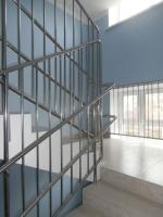 Ограждения лестниц для детского сада Ростов-на-Дону_7